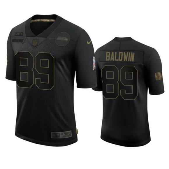 Seattle Seahawks Doug Baldwin Jersey